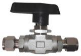 Stainless Steel Ball and Needle Valves