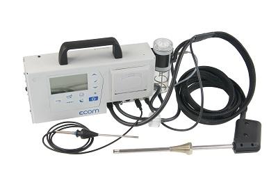 ECOM B Plus Portable Gas Analyzer
