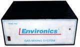 Environics 4000 Multi-Component Gas Mixing System