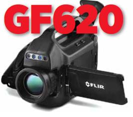 FLIR GF 620 Infrared Camera