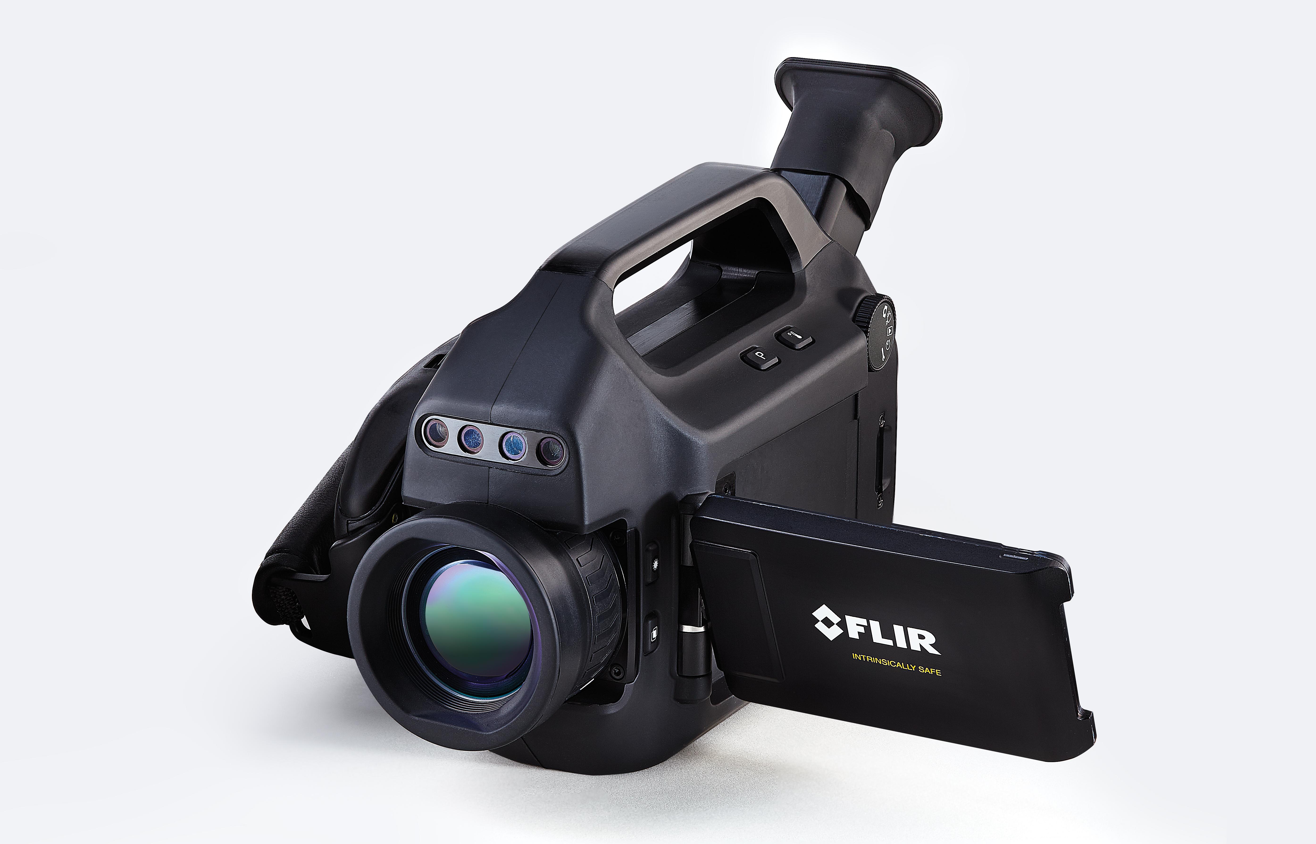 FLIR GFX-320
