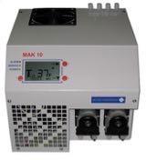 MAK 10-2 Sample Gas Conditioner