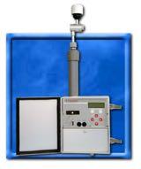 Met One E Sampler Aerosol Monitor