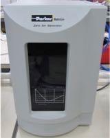 Parker Zero Air Generator