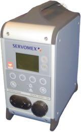 SERVOFLEX MiniMP (5200 Multipurpose)