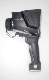 Testo 880 Thermal Imager