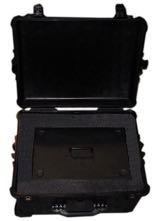 Method 6 VOST Control Console Shipping Case