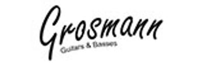 Grosmann Guitars and Basses