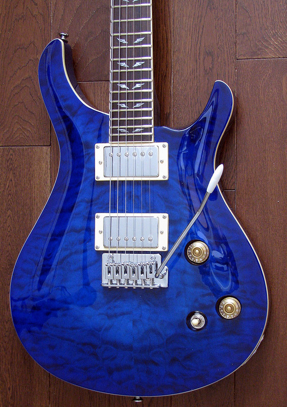 Dillion NLP-40T Double Cutaway Electric Guitar With Tremolo