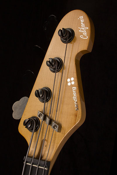 Sandberg Basses are coming to our store soon
