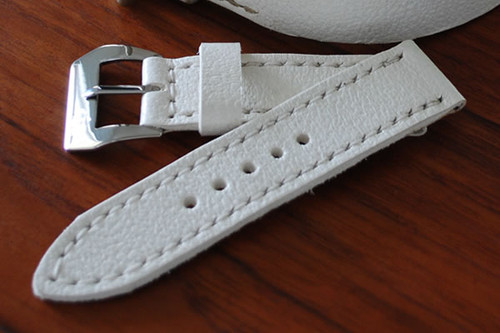 Ultra Rare Vintage Swiss Watch Strap