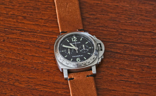 Panerai 215 Watch