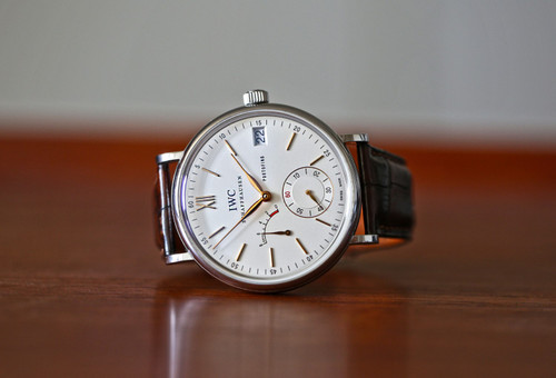 IWC Portofino 8 Days IW510103 Watch