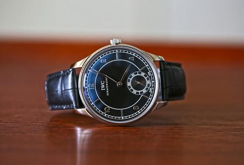 IWC Vintage Portuguese IW544501 Watch