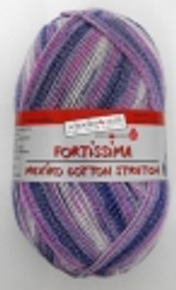 Fortissima Mexiko Cotton Stretch