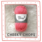 Bo Peep Luxury Baby Yarn from West Yorkshire Spinners