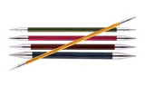 Knit-Pro Royale 20cm Double Pointed Needles  - 2.5mm