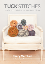 Tuck Stiches by Nancy Marchant