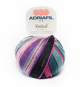 Knitcol yarn from Adriafil