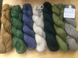 Knightsbridge yarn from The Fibre Company