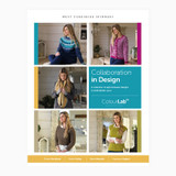 Collaboration in Design - Colour Lab DK pattern book