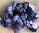 Exclusive shades of Manos del Uruguay Alegria yarn