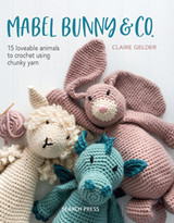 Mabel Bunny & Co. by Claire Gelder