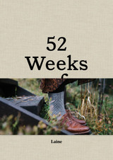 52 Weeks of Socks from Laine