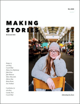 Making Stories  Magazine - Issue 4