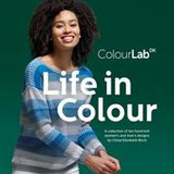 Life in Colour - Colour Lab DK pattern book