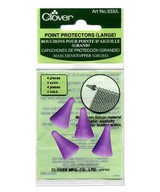 Clover Needle Point Protectors - Large
