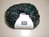 Rico Fashion Tweed Super Chunky in Teal