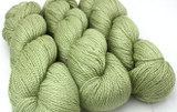 Fyberspates Scrumptious 4-ply Yarn in Ysolda colour of  Flying Saucer