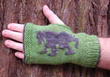 Game of Thrones: Mormont mitts kit