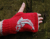 Game of Thrones: Tully mitts kit