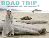Road Trip - Pattern book by Tin Can Knits