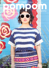 Pom Pom Quarterly Magazine Issue 13 Summer 2015