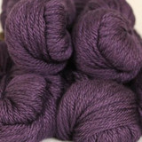 Fyberspates Scrumptious Aran Yarn in Purple