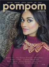 Pom Pom Quarterly Magazine Issue 15 Winter 2015