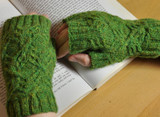 Well Rooted Mitts pattern