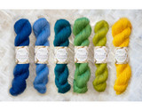 Wensleydale Gems DK from West Yorkshire Spinners