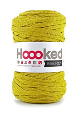 Hooked Ribbon XL recycled yarn