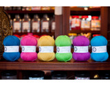 Signature 4-ply Sweet Shop Shades