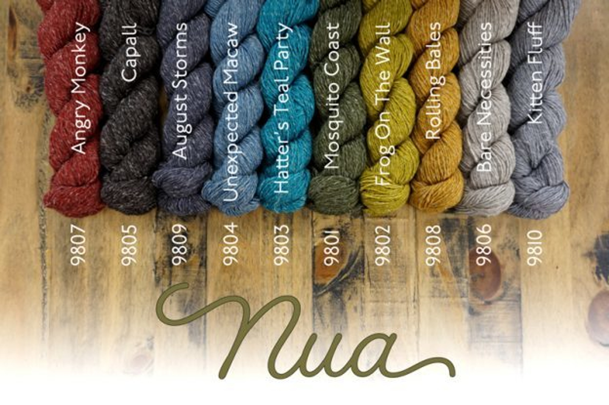 Nua Collection