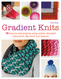 Gradient Knits by Tanis Gray
