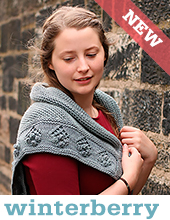 Great White North - Pattern book by Tin Can Knits