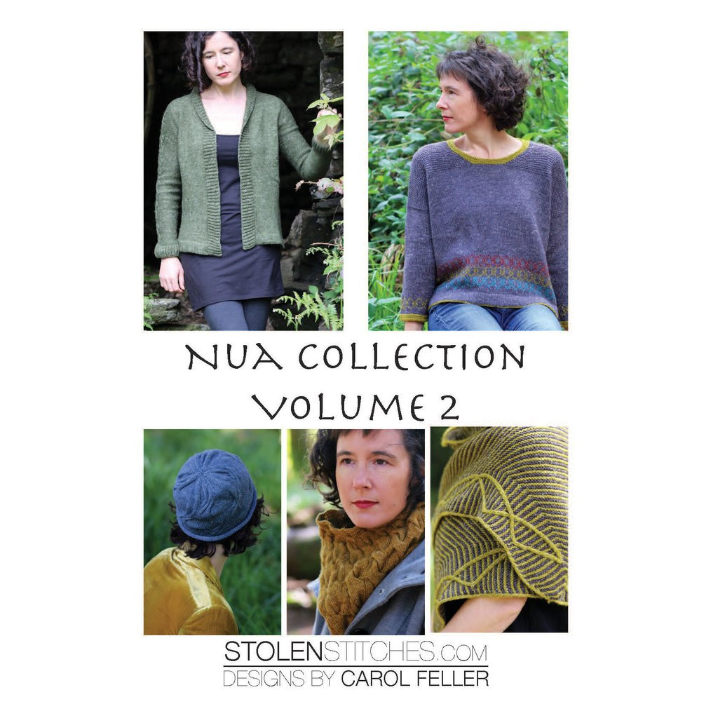 Nua Collection Volume 2