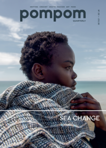 Pom Pom Quarterly Magazine Issue 30 Autumn 2019