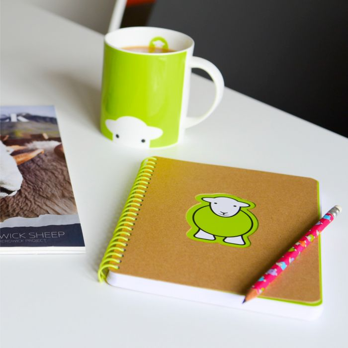Herdy Notebook