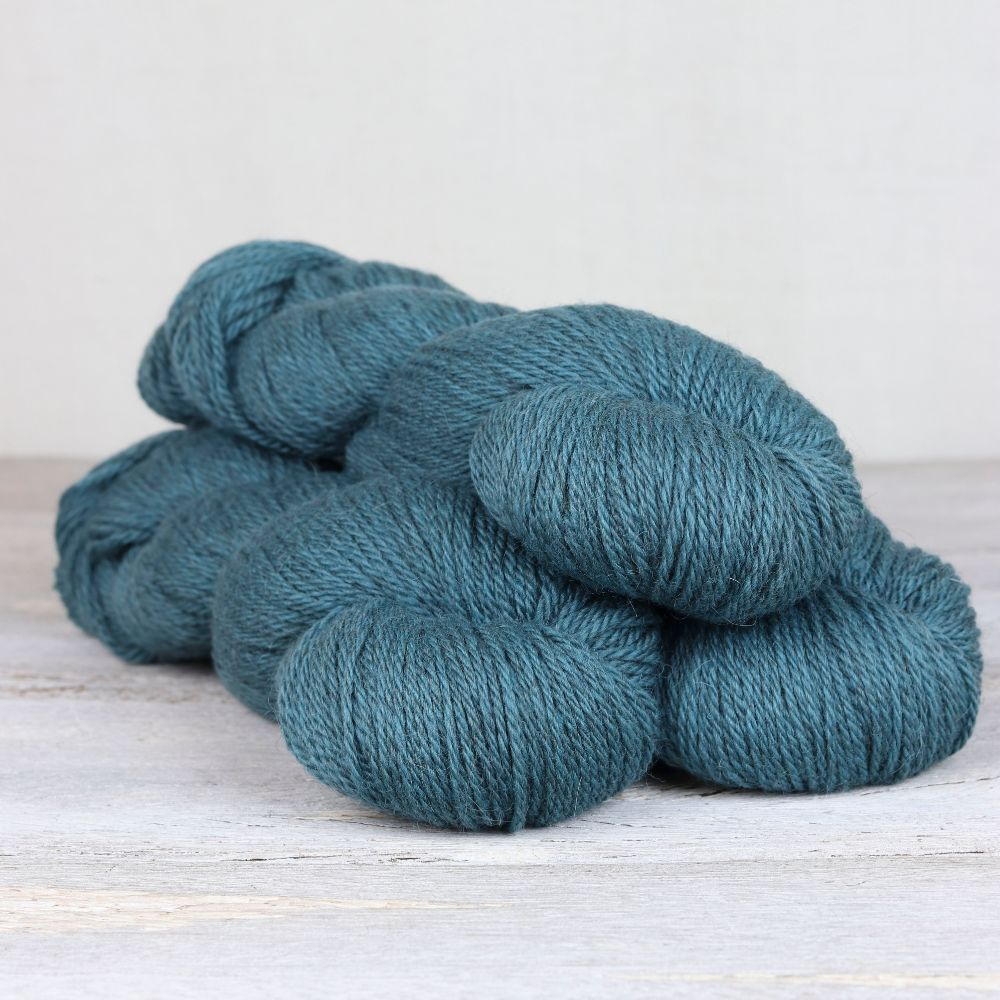 Cumbria yarn from The Fibre Company